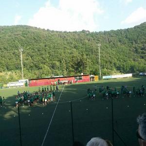 Campo Baiardo 1