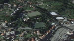 Campo Molassana 2