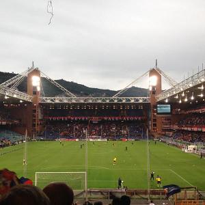 Stadio Luigi Ferraris Genova 2