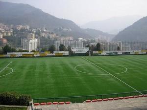 Stadio Molassana 1