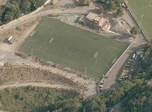 Campo Sportivo 3 Campanili Bogliasco