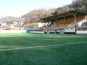 Campo Torbella Rivarolo Genova