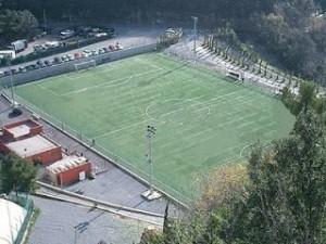Campo da Calcio 3 Campanili Bogliasco