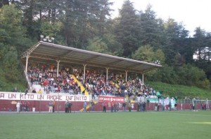 Campo Grondona Pontedecimo