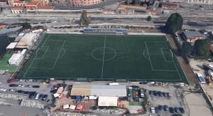 Impianto Sportivo San Carlo