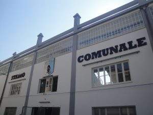 Stadio Comunale Chiavari
