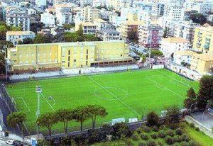 Stadio Comunale Lavagna Edoardo Riboli