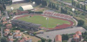 Stadio Miro Luperi Sarzana