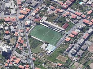 Stadio Riboli Lavagna