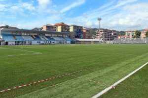 stadio comunale entella